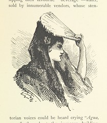 Image taken from page 143 of 'Mediterranean Days. ... With fifty original illustrations'
