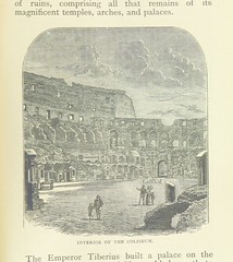 """British Library digitised image from page 55 of """"The Capitals of Europe"""""""