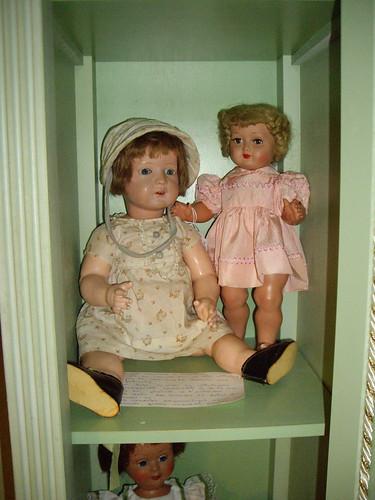 Les poupées de ma maison  11368135843_559117582a