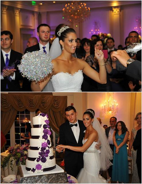 Bridal Styles Real Bride Alina