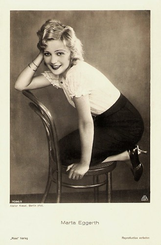 Márta Eggerth (1912-2013)