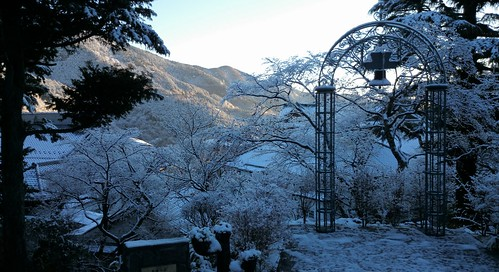 Hotel Fujika Garden in the Snow