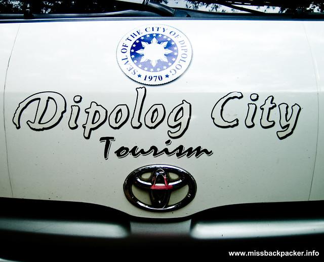 Dipolog City