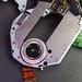 The disk spinner