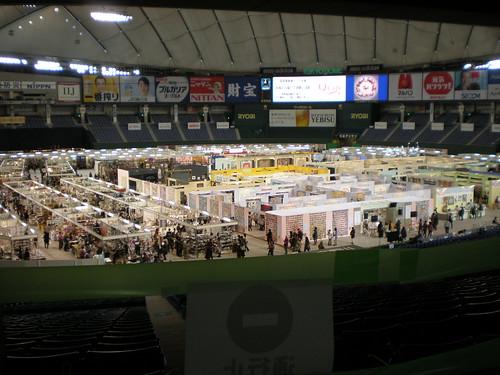 Tokyo Quilt Show Jan 2014