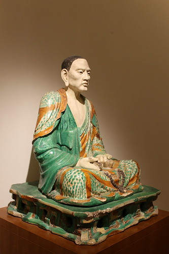 2014.01.10.220 - PARIS - 'Musée Guimet' Musée national des arts asiatiques