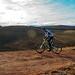 """Glenlivet MTB Trails - """"Speedy Ascent"""" by Anthony Round"""