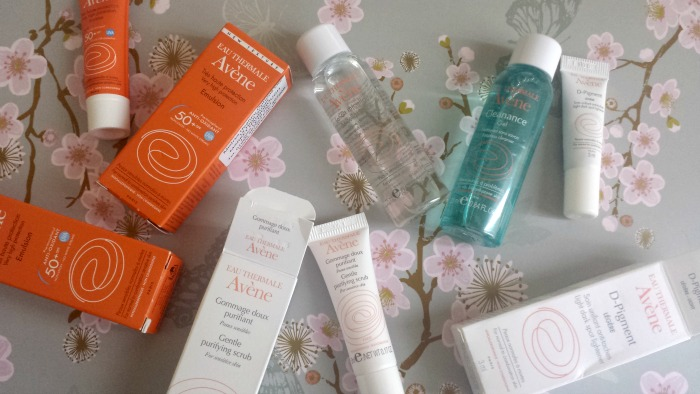 Avene Try Before You Buy Samples Mistrys