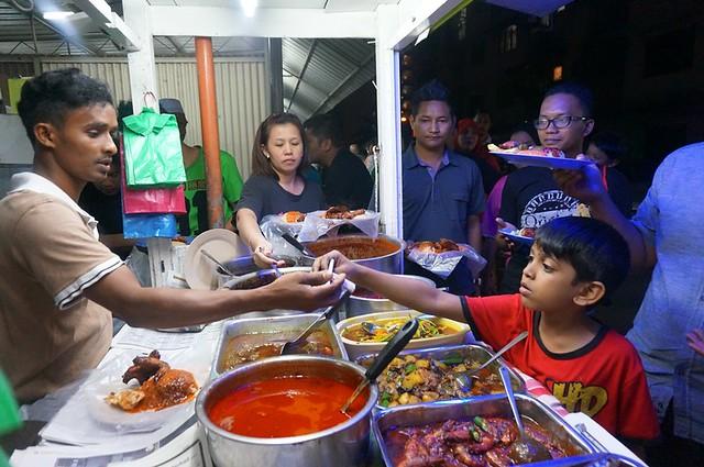 rebeccasaw penang halal food - nasi tomato batu lanchang-008