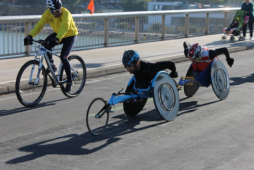 2014.02.23.140 - SEVILLA - Puente de la Barqueta - (XXX Maratón de Sevilla)