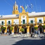 Ayuntamiento de Montellano
