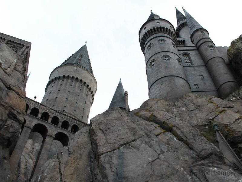 Hogwarts - Wizarding World of Harry Potter - Hogsmeade