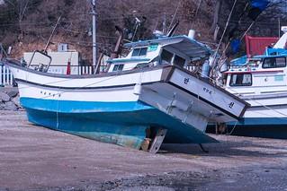 Bild av Hakampo Beach. korea southkorea 한국 대한민국 서해 chungcheongnamdo taeangun 태안군 학암포해수욕장 nhorgiarc