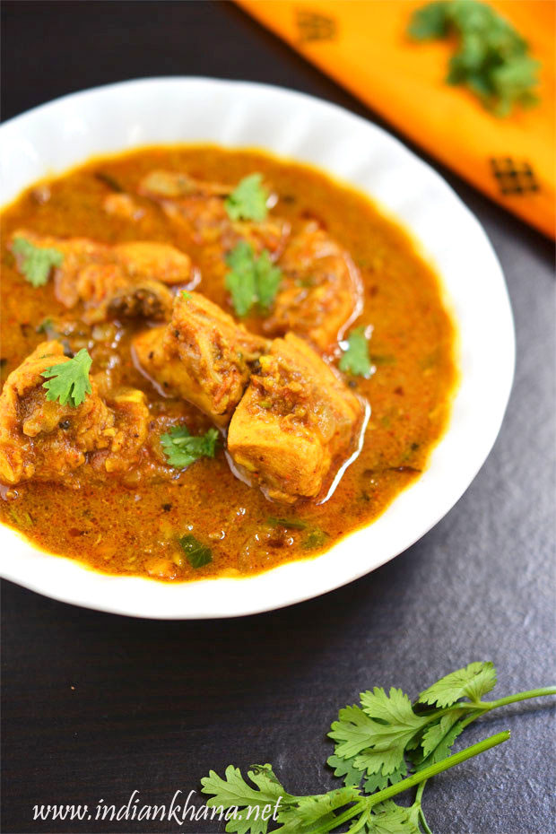 Kodi-Kura-Andhra-Chicken-Curry