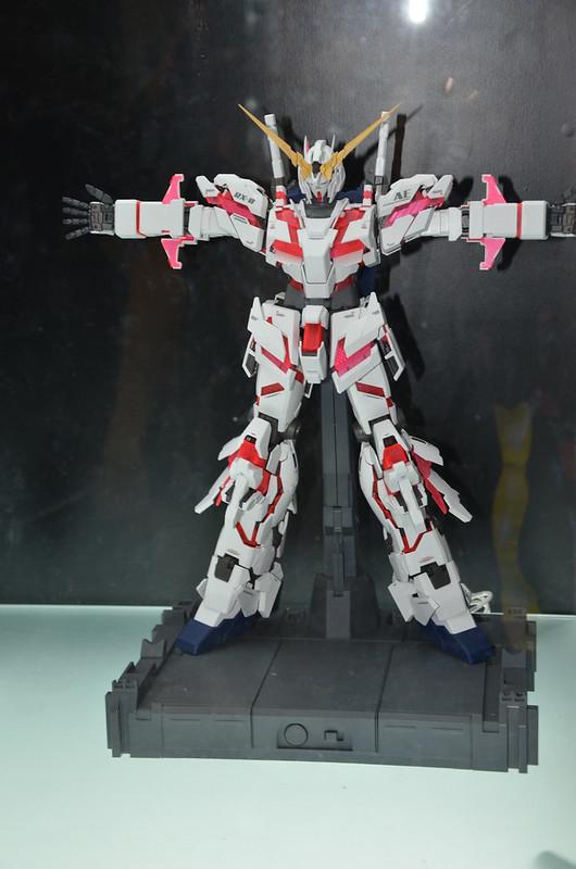 AFA SG Gundam 26