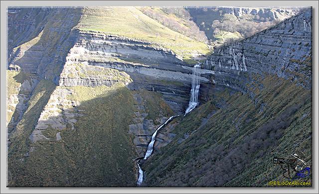 10 Cascada de San Miguel