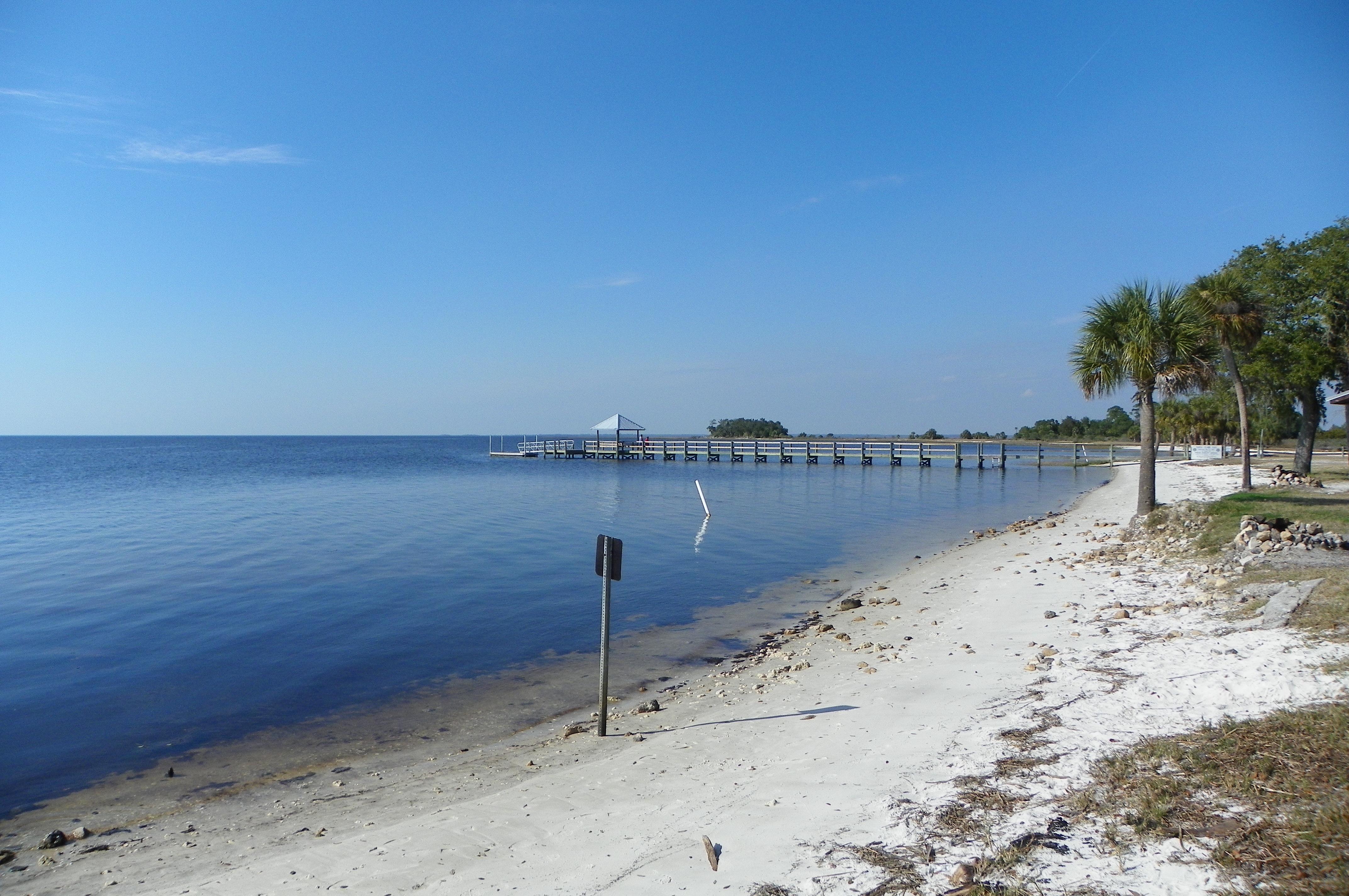 Horseshoe Island Florida