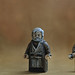 Star Wars ~ Ben Kenobi by Logan Fulford