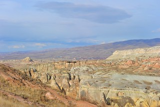 Çavuşin, Cappadocia (Kapadokya, Turkey) 542