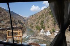 Arrived in Bhutan