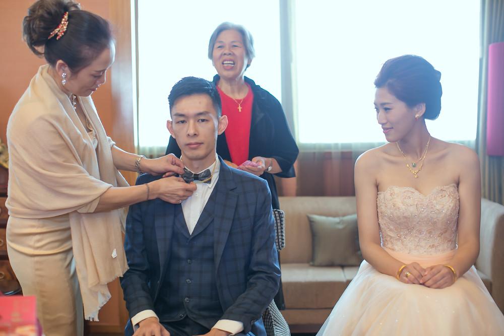 20141220耐斯王子大飯店婚禮記錄 (229)