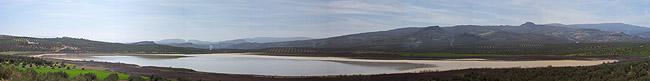 Laguna del Salobral. © Paco Bellido, 2006