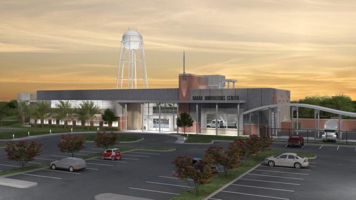 OU Radar Innovation Center