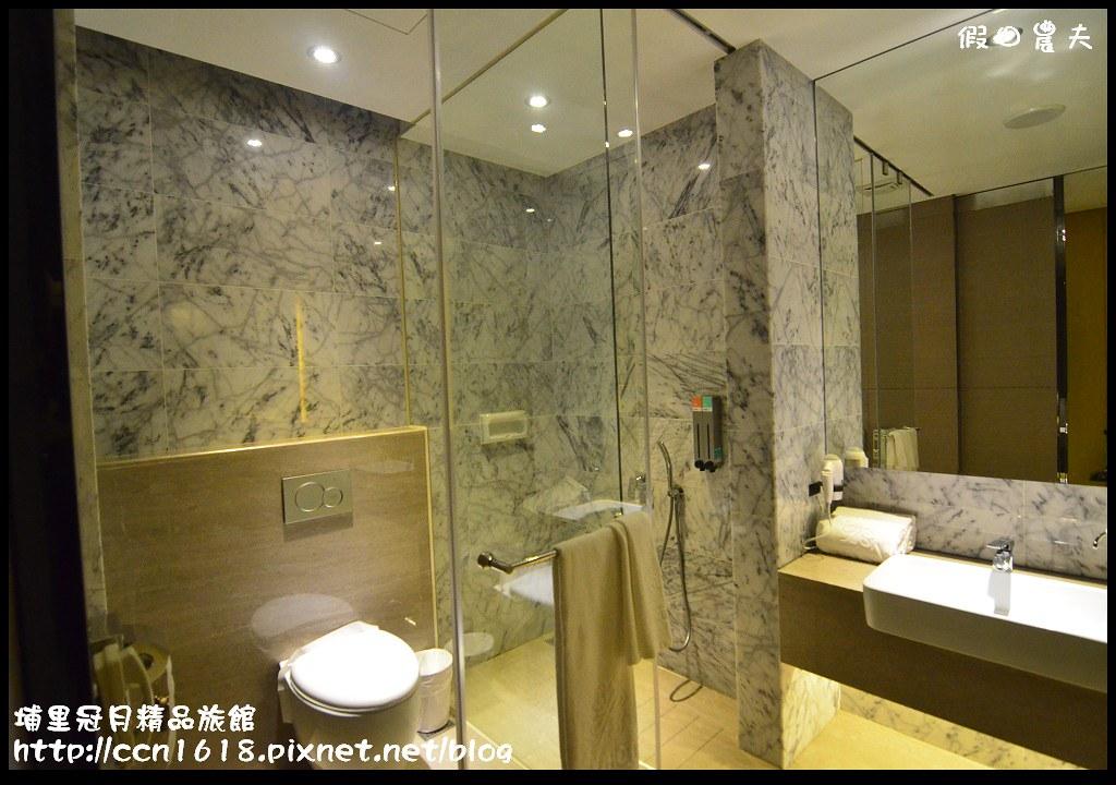 埔里冠月精品旅館DSC_2680