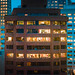 Vancouver Downtown Morning II by Doug Knisely