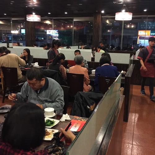 推薦高雄日本料理吃到飽,好吃的松江庭生魚片跟壽司料理 (23)