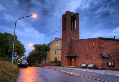 Church of St. Eskil