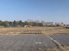 Tempelhofer Feld February 2015