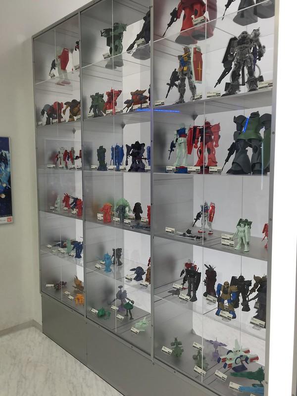Odaiba (Gundam) - 14