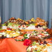 .10 Jahre VRSB - tolles Buffet.