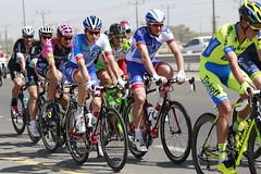 Tour d'Oman - étape 3