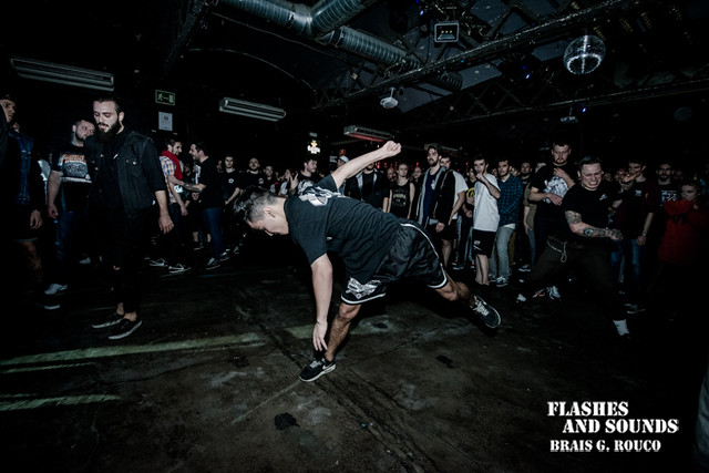 Backtrack: Rebellion Tour 2015