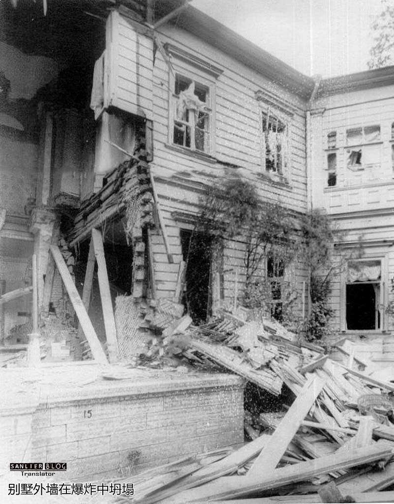 1906爆炸行刺斯托雷平08