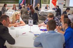 Regionální byznys setkání podnikatelů s odborníky - Jihomoravský kraj