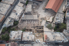 Madaba Martyrs Church; Madaba Roman Road; Madaba Burnt Palace