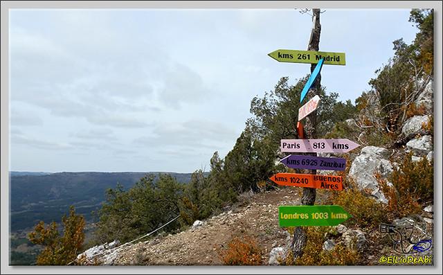 6 Ruta de los Duendes y Bosque encantado