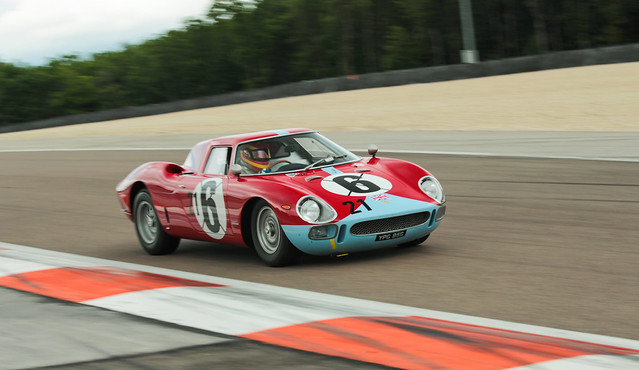 LM for Le Mans
