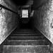 ou conduit l'escalier ? by renphotographie