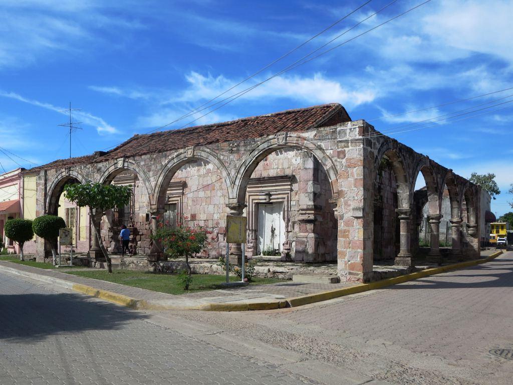 Image result for fotos antiguas de El Rosario, Sinaloa