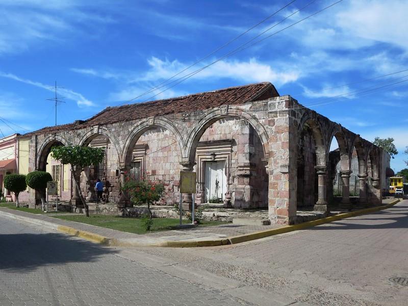 Arcos Virreinales