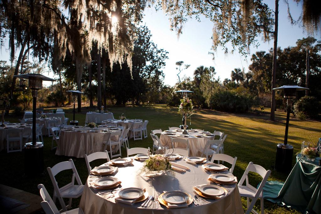 Central Florida Wedding Venue Bok Tower Gardens Bok