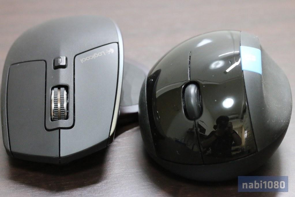 MX Master Sculpt Ergonomic Mouse08