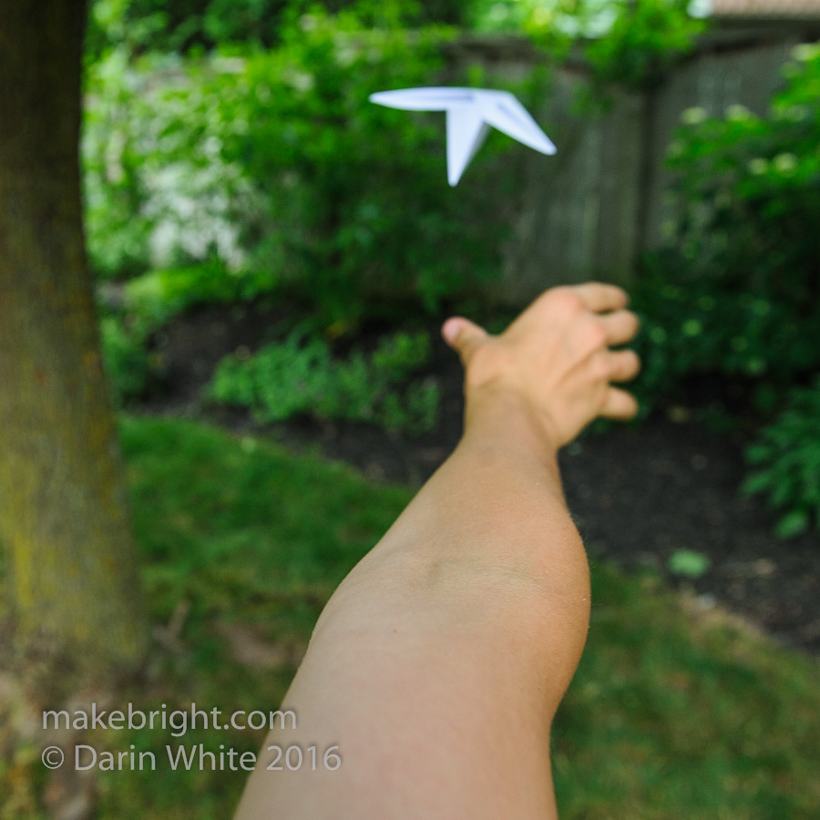 Paper airplanes 038
