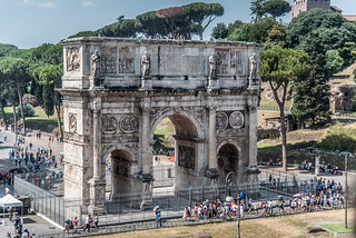 Arch of Constantine の画像. rome italy buildings architecture