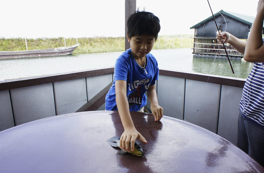 東石鄉向禾休閒漁場 (12)