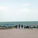 Playa de Celestún. por helicongus
